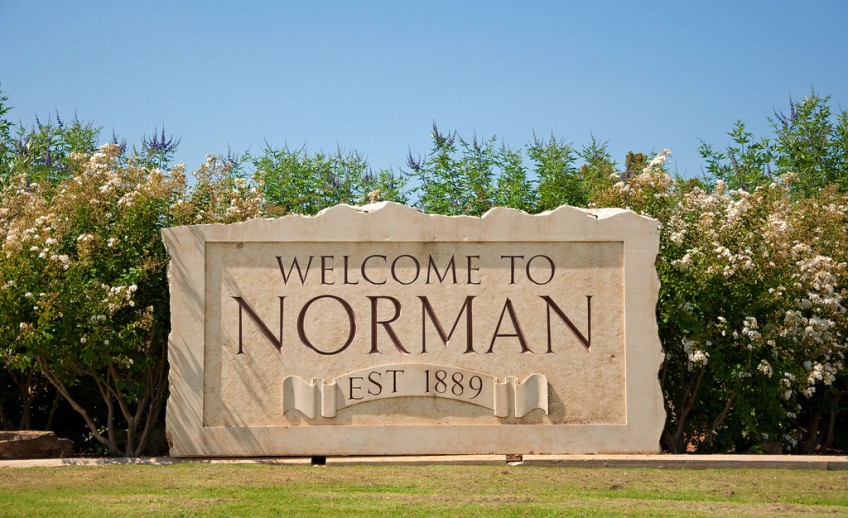 Norman Ok Intend Research